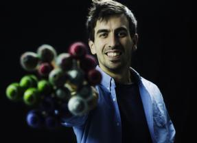 22º TEMUDAS Fest: Concierto de Aridane Martín Quartet 'meets CNFSN'