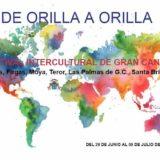 II Festival Intercultural 'De Orilla a Orilla'