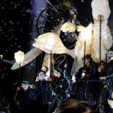 22º TEMUDAS Fest: 'Mù cinématique des fluides', de Transe Express