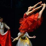 Ballet de Moscú: 'Don Quixote' en el Auditorio Alfredo Kraus