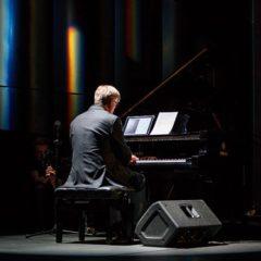 Concierto del pianista Jean Michel Bernard 'Tócala otra vez'