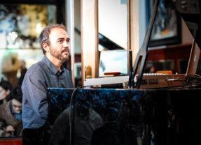'Jueves de masterclass': Moisés Sánchez (piano)