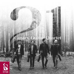 Concierto de Canary Guitar Quartet en el Gabinete Literario
