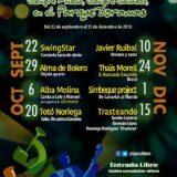 """Vuelven las noches de """"Musicando"""" en el Parque Doramdas"""