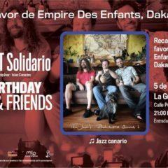 FábricaFest: Concierto de The Joses & Friends