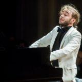 Concierto de Daniel Ciobanu, piano en el Teatro Pérez Galdós