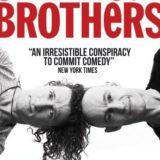 THE UMBILICAL BROTHERS, LO MEJOR DE LO PEOR DE LO MEJOR