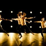 Avalanche. Dani Panullo Dancetheatre Co. en el Auditorio de Teror