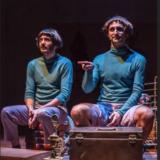 Inestable, una obra sobre el mierdo, en el Teatro Municipal Aguimes