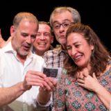 El Nombre, una comedia sobre la amistad, en el Auditorio de Teror