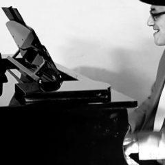 Concierto de Augusto Báez 'Piano Solo Vol.II'