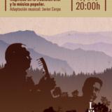 ARRANCO ABAJO Texto original de Yeray Rodríguez inspirado en la tradición oral y la música Popular