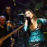 'Rock Talent' con Cristina Ramos y CR Band (Aktua Canarias)
