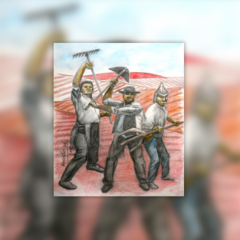 'La Rebelión de los Sureños' en el Teatro Auditorio de Agüimes
