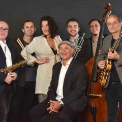 Concierto de la Local Jazz Band&Amig@s