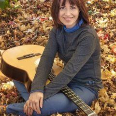 Concierto de Margarita Escarpa en el Ciclo de Maestros en Guitarra 2018