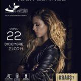 Concierto de Miriam Rodríguez en el Auditorio Alfredo Kraus