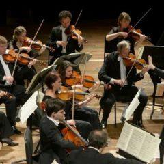 35FIMC: Concierto de la Filarmónica de Cámara Alemana de Bremen