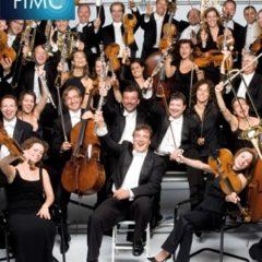 35 Festival Internacional de Música de Canarias. ORQUESTA DE CADAQUÉS.