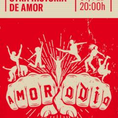 OTRA HISTORIA DE AMOR, a repetir éxito en el Teatro Pérez Galdós