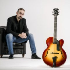 YUL BALLESTEROS CANARIAN QUINTET – Rincón del Jazz