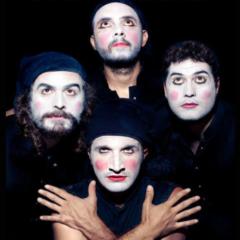 REDUCTO COVACHA de Abubukaka, en el Teatro Guiniguada