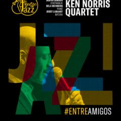 Concierto de Ken Norris Quartet: 'Rincón del Jazz'