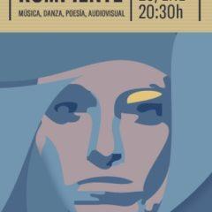 El Auditorio Alfredo Kraus acoge la segunda edición del espectáculo Rompiente