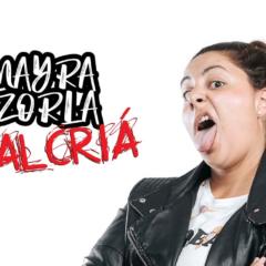 MALCRIÁ,  con OMAYRA CAZORLA, en el Teatro Municipal Juan Ramón Jiménez