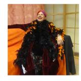 El caso de la mujer asesinadita, en la Sala Insular de Teatro