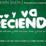 """""""Y va creciendo"""" con Efrain Jaén y un espectáculo multidisciplinar, en el CICCA"""