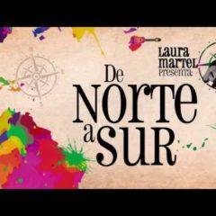 La timplista Laura Martel presenta 'De Norte a Sur'
