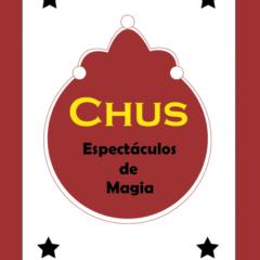 Espectáculo del Mago Chus en el Museo Elder de la Ciencia y la Tecnología