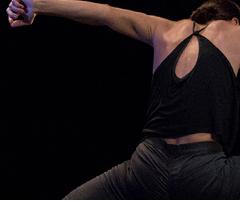 Danza con SHOULD THEY MAY BE en el Teatro Guiniguada