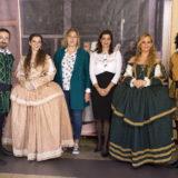 'La Farsa del Siglo de Oro', de Timaginas Teatro