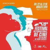 19º Festival Internacional de Cine de Las Palmas de Gran Canaria