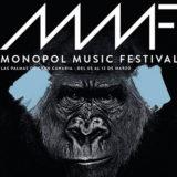 Monopol Music Festival: Festival Internacional de Cine de LPGC