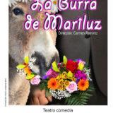 'La burra de Mariluz', con Las Sureñas