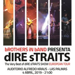 bROTHERS iN bAND – The Very Best of dIRE sTRAITS