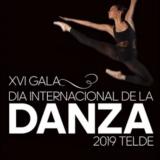 16ª Gala Día Internacional de la Danza en el Teatro Juan Ramón Jiménez