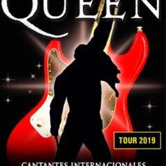 Canciones más grandes de Queen y Freddie Mercury: RHAPSODY of QUEEN.