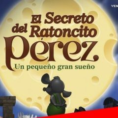 'El secreto del Ratoncito Pérez' en el Teatro Víctor Jara