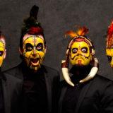 'The Primitals', con Yllana y Primital Bros en el Centro Cívico Carrizal