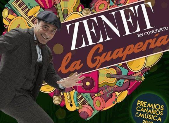 #Musicando viaja hasta La Habana con Zenet y su reinterpretación de boleros clásicos