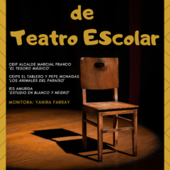 II Encuentro de Teatro Escolar