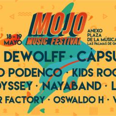Mojo Music Festival gran festival del fin de semana