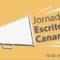 Jornada de Escritoras Canarias