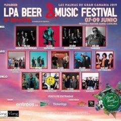 LPA BEER & MUSIC FESTIVAL 2019