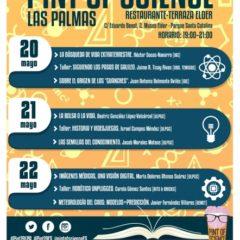 Festival Pint of Science en el Museo Elder de la Ciencia y la Tecnología