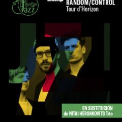 Rincón del Jazz: concierto de David Helbock's Random/Control